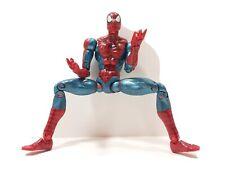 Marvel Legends 2003 Spider-Man Toy-Biz Action Figure Tons of Articulation VTG