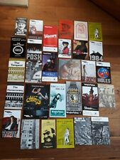 More details for vintage nottingham playhouse job lot of 29  theatre programmes 1970s to 2019