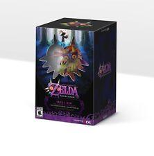 The Legend of Zelda: Majora's Mask 3D Limited Edition w/ Skull Kid [N3DS] NEW