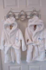 baby personalised dressing gowns
