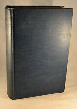 CRIMEA England & Near East Turkey Russia 1936 1st ed.