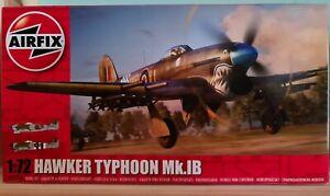 Aifix A02041A 1:72 Hawker Typhoon Mk.1b