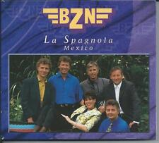 BZN - La spagnola CD SINGLE 2TR DIGIPACK 1997 HOLLAND