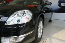 4pcs For Nissan Altima 2005 2006 Hi-Low Beam High Power LED Headlight Bulbs