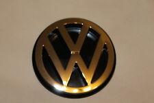 BUS t3 EMBLEM VW chrom 251 853 601B - neu - f. Heckklappe - LLE multivan redstar