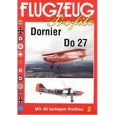 FLUGZEUG Profile Nr. 2 'Dornier Do 27'