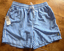 Ralph Lauren Striped Swimwear for Men