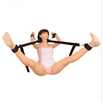 M legs Tied With Adult Sex Toys Straps  Adult Sex Couples Game Party Toys