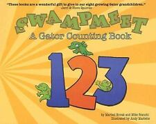 Swampmeet: A Gator Counting Book by Novak, Marisol; Bianchi, Mike