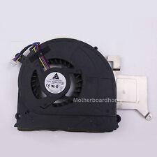 Ventilateur CPU Cooling Fan For Asus K40 A41 K40AB K40IN K40AF K50 K50AD K50AB