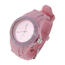 Silicon Ice Stylish Classic Wrist Watch For Women and Man ED