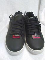 NWT Boys And1 Casual Raven SNEAKER SHOES YOUTHS 3-5-6