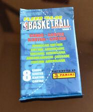 Boosters de Cartes Panini NBA Fleer 95-96 Neuf Sous Blister (8 Cartes)