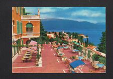 "FASANO / LAGO DI GARDA (ITALIE) HOTEL ""VILLA DEL SOGNO"" en 1972"