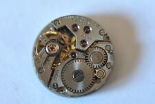Original CYMA  caliber R.300 movement  running (ref.1/2091)