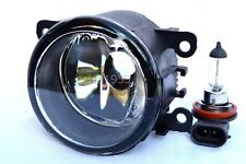 Glass Fog Light Lamp W/Light Bulb for 2013 CRV 2012 Pilot 2013 ILX RDX TSX Rh=Lh