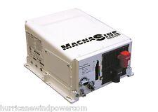 Magnum MS2812 2800W Power Inverter Charger  125 amp 12 volt
