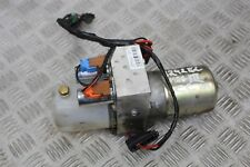 Pompe hydraulique + boitier gestion Renault Megane 3 CC / cabriolet - E95409011E