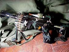 SNOWLEOPARD POINT BLANK ULTIMATE TOY MACHINE GUN