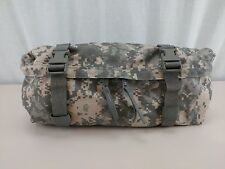 MOLLE II Waist Pack Butt Pack Digital ACU Camo Vary Good