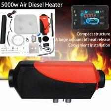 12V 5000W 5KW Auto LKW Air Diesel Luftheizung  Air Heater Standheizung Heizung