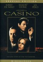 Casino [New DVD] Special Ed, Subtitled, Widescreen, Ac-3/Dolby Digital