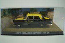 Modellauto 1:43 James Bond 007 Austin A55 Cambridge Mark II *Dr. No Nr. 115