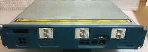 ZERO 88 RACK 6 DIMMER PACK 16A CEE FORM OUT