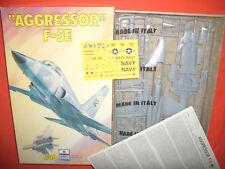 1/48 Esci 4085, AGGRESSOR F-5E