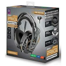 Plantronics Rig 500 Pro HC Xbox One Ps4 PC Headset - Grey