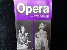 Opera Magazine - June 1988