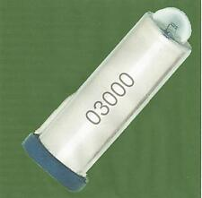 03000-U REPLACEMENT LIGHT BULBS / LAMPS FOR WELCH ALLYN