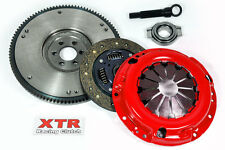 XTR STAGE 2 CLUTCH KIT+HD FLYWHEEL for NISSAN 200SX NX 1600 COUPE SENTRA 1.6L i4