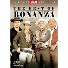 Best of Bonanza 2007 by Mill Creek Entertainment