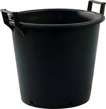 Large Plastic Plant Pots Outdoor Garden Shrub Tree Planter Container (11 SIZES)