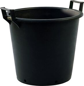 Large Tree Planters Pots Containers with Handles Big Garden Plant Pot (11 SIZES)