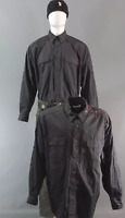 Death wish killer screen worn bloody shirt set pats hat real film bruce willis