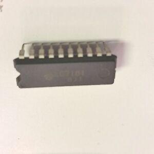 Lc7181 Circuit Integrated CMOS Random DIP20