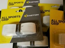 "1 Easton Cushion Bat Grip 1.6 Mm White ""all Sport Grip"" Baseball Softball Golf"
