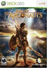 *NEW* Rise Of The Argonauts - XBOX 360