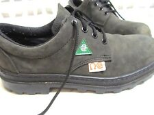Terra Steel Toe Work Safety Shoes Boots Grey 42 Mens 8.5 Womens 10