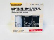 Matrix Total Results Re-Bond Mini Kit - Shampoo, Pre-Conditioner, Conditioner