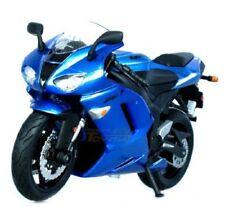 Motos et quads miniatures bleus pour Kawasaki