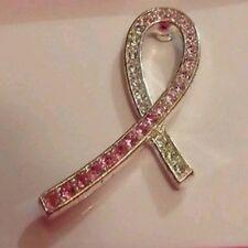 Nuevo Pin Cruzada Avon el cáncer de mama