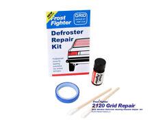 Rear Window Defroster / Defogger Grid Repair Kit - 2120 By Frost Fighter