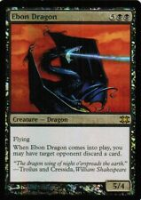 1x Ebon Dragon ! From the Vault Dragons ! FOIL engl.NM
