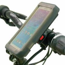 Bicycle Motor Bike Handle Bar Holder WaterProof Rain Case Cover New Mobile Phone