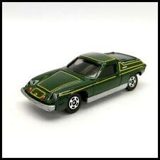 TOMICA SUPER CAR LOTUS EUROPA SPECIAL 1/59 TOMY DIECAST CAR 15