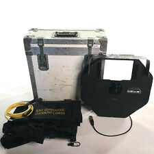 RAIN DEFLECTOR FilmTechnik Fromm Harrison Film Camera Cover Sony Arri Panasonic