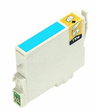 WE0805 CARTUCCIA Ciano Chiaro COMPATIBILE per Epson Stylus Photo R265 R285